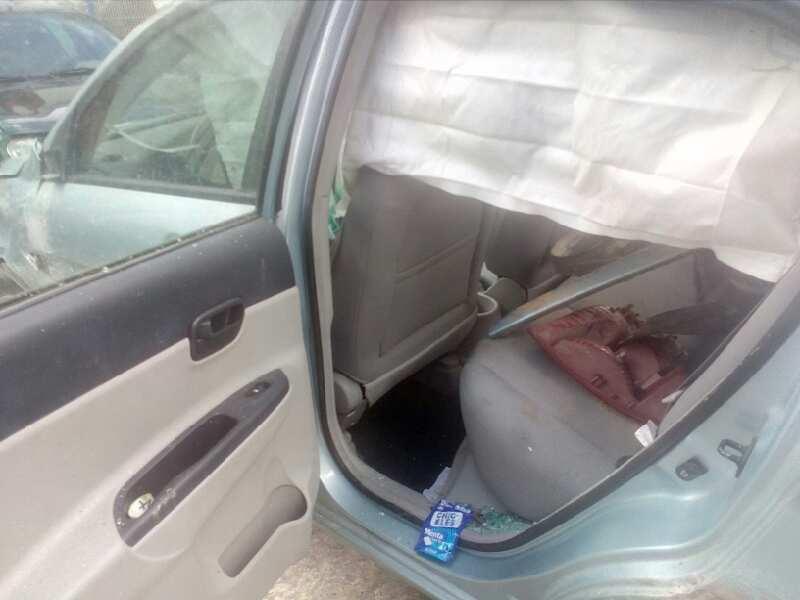 2009 hyundai accent hatchback door handle