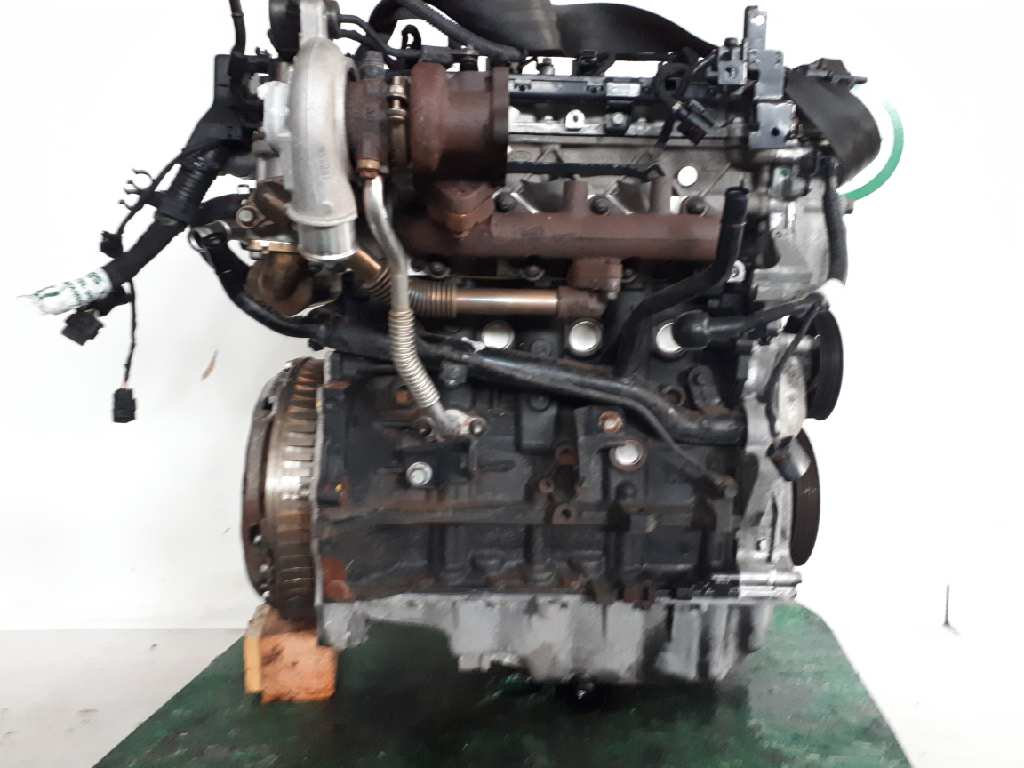 Engine HYUNDAI i30 (FD) 1 6 CRDi D4FB | B-Parts