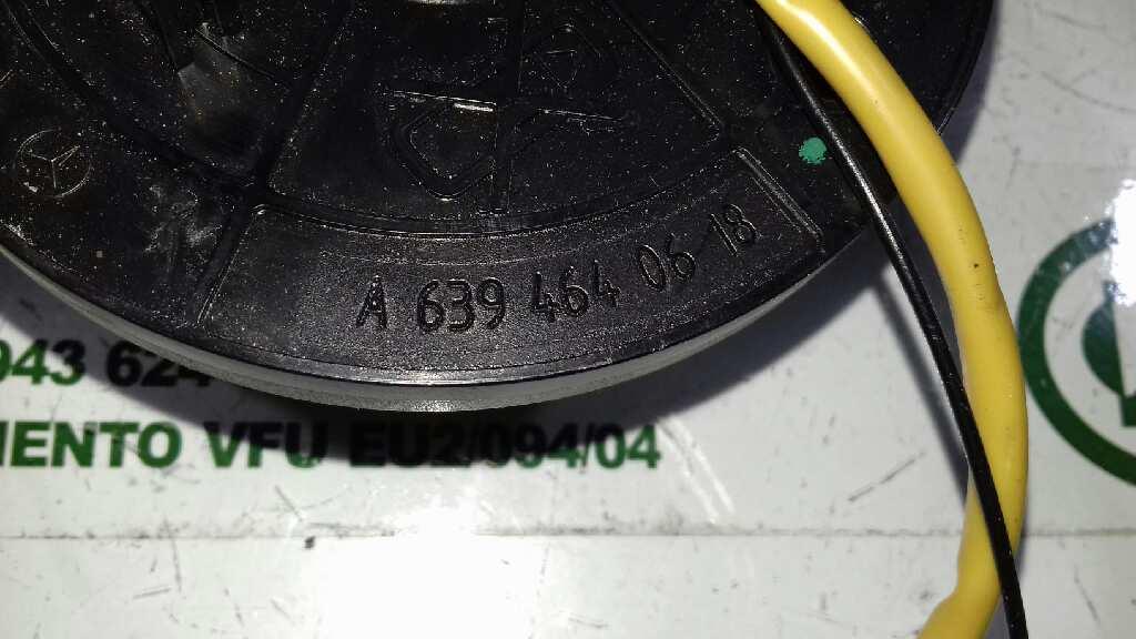 Swell Airbag Schleifring Mercedes Benz Vito Mixto Box W639 111 Cdi Wiring Digital Resources Otenewoestevosnl