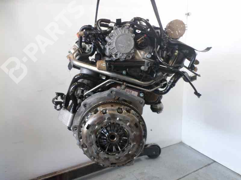 moteur audi a3 sportback 8pa 2 0 tdi 16v 178744. Black Bedroom Furniture Sets. Home Design Ideas