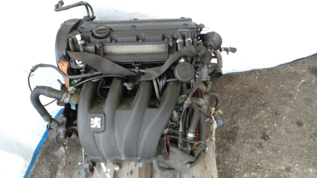 peugeot 406 motor 2.0