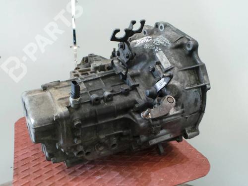 двигатель 4d65 руководство