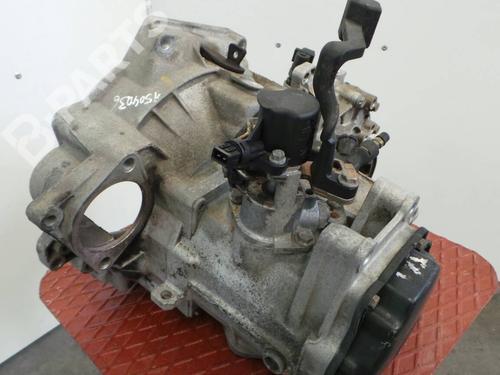 Manual Gearbox Vw Golf Iv  1j1  1 9 Tdi