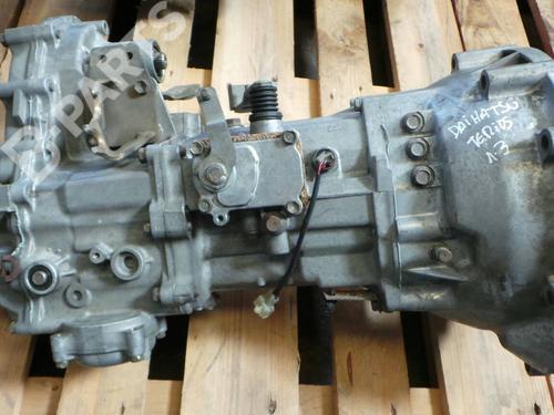 manual gearbox daihatsu terios j1 1 3 4wd 168410 rh b parts com