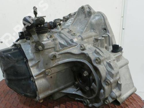 Manual Gearbox Suzuki Liana Estate Er 1 3 177272