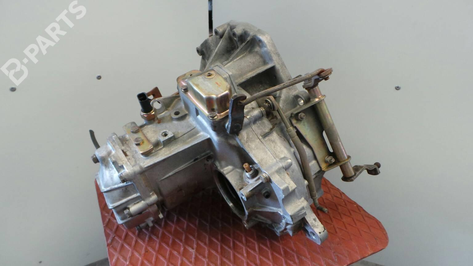 manual gearbox fiat uno 146 1 1 14554 rh b parts com