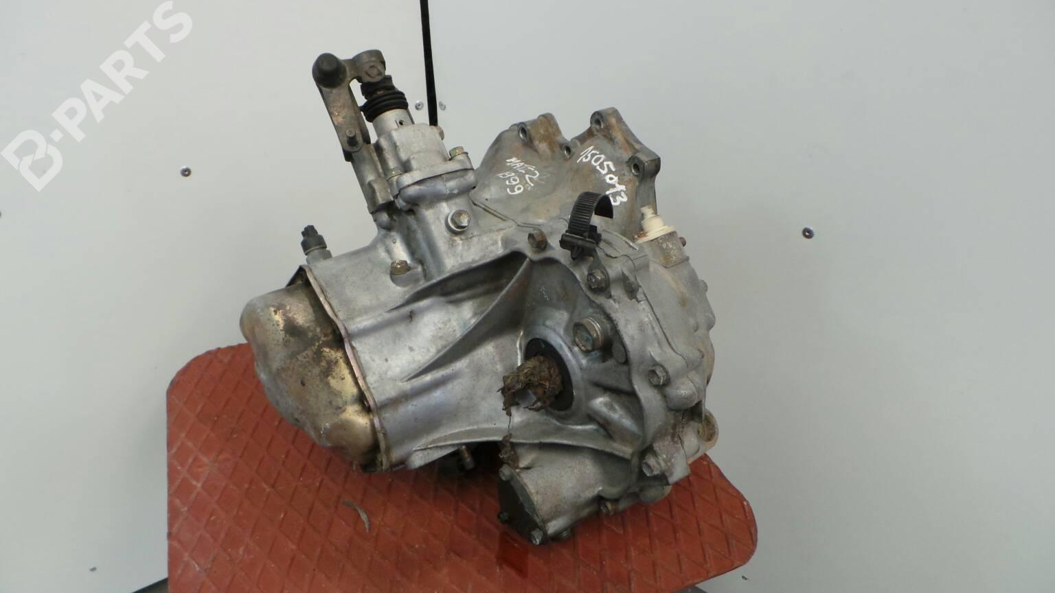 Manual Gearbox DAEWOO MATIZ (KLYA) 0.8 18215