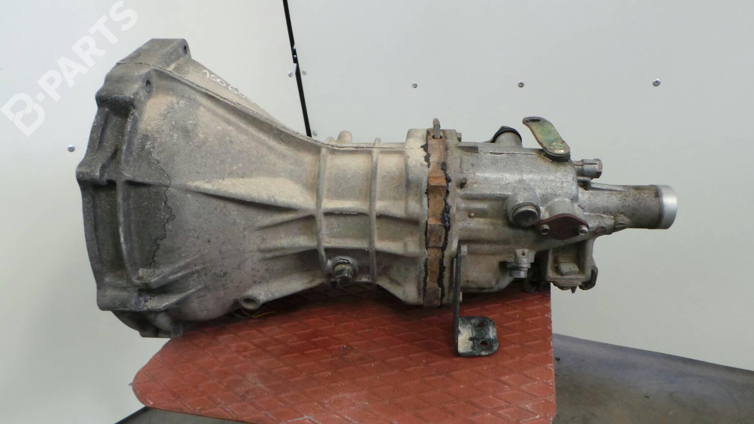 ... Manual Gearbox NISSAN, VANETTE Bus (C22) 2.0 D (ULC22)(4