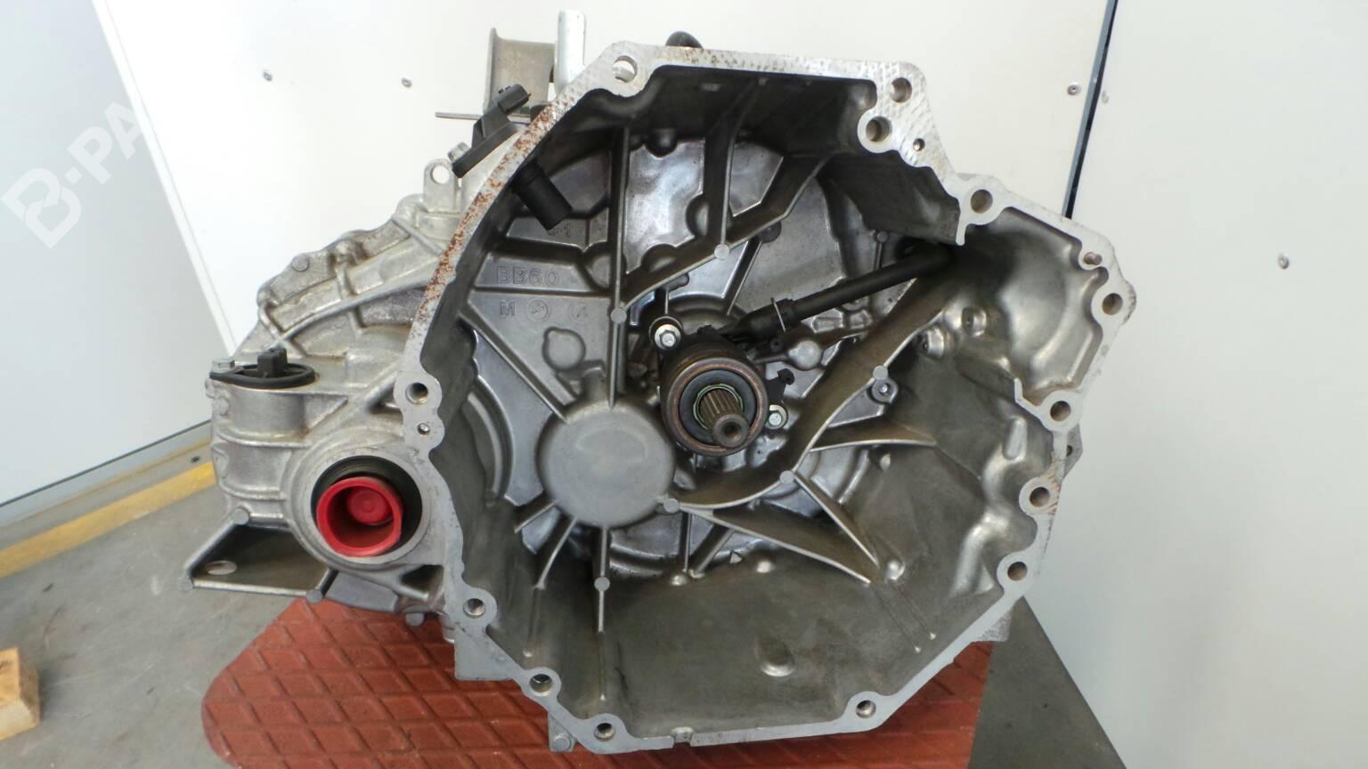 Manual Gearbox Nissan Qashqai 2 I J10 Jj10 16 Dci 19221 Alternator Wiring Diagram F6 32010bb60d 6 Veloc