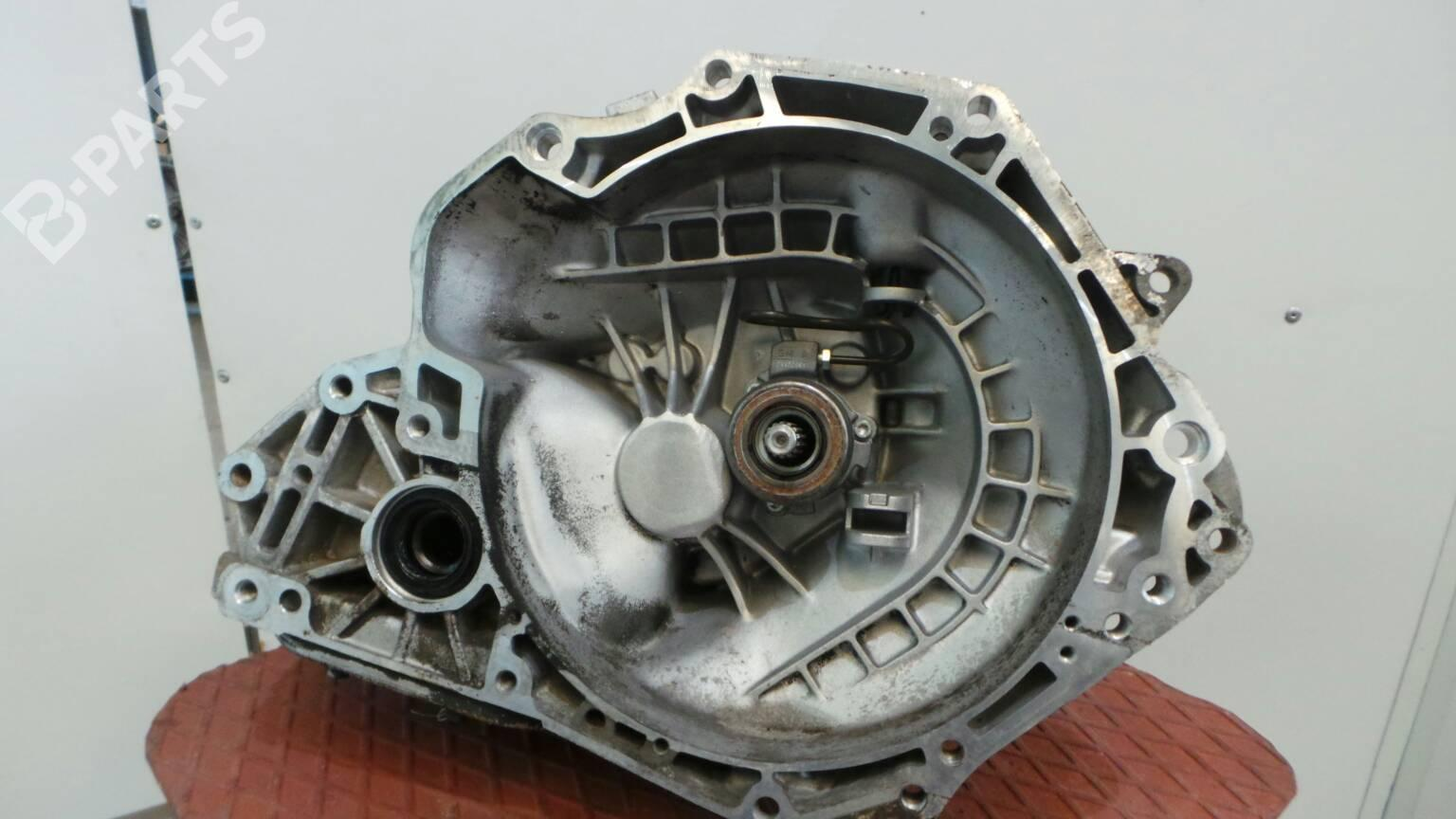Manual Gearbox Opel Corsa C X01 17 Dti F08 F68 24107 1 7 Wiring Diagram 90400209 300193851