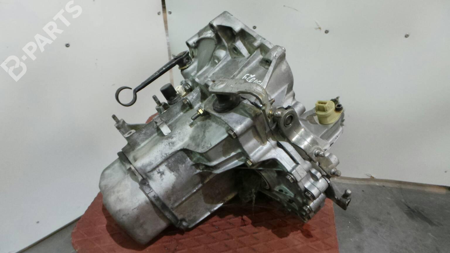Manual Gearbox Peugeot 106 Ii 1 15 D 36145 Fuse Box 2cb45 D3 Doors