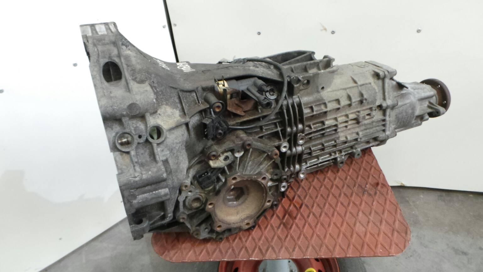 manual gearbox audi a4 avant 8d5 b5 1 9 tdi 83512 rh b parts com AFN Note AFN Europe Spangdahlem