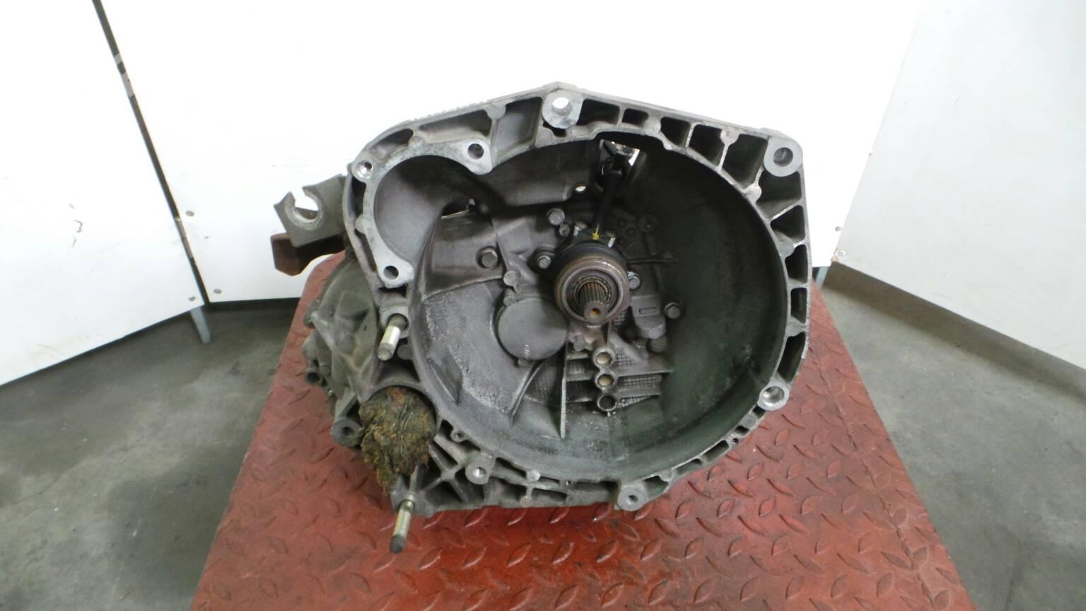 Manual Gearbox ALFA ROMEO, 147 (937_) 1.6 16V T.SPARK (937