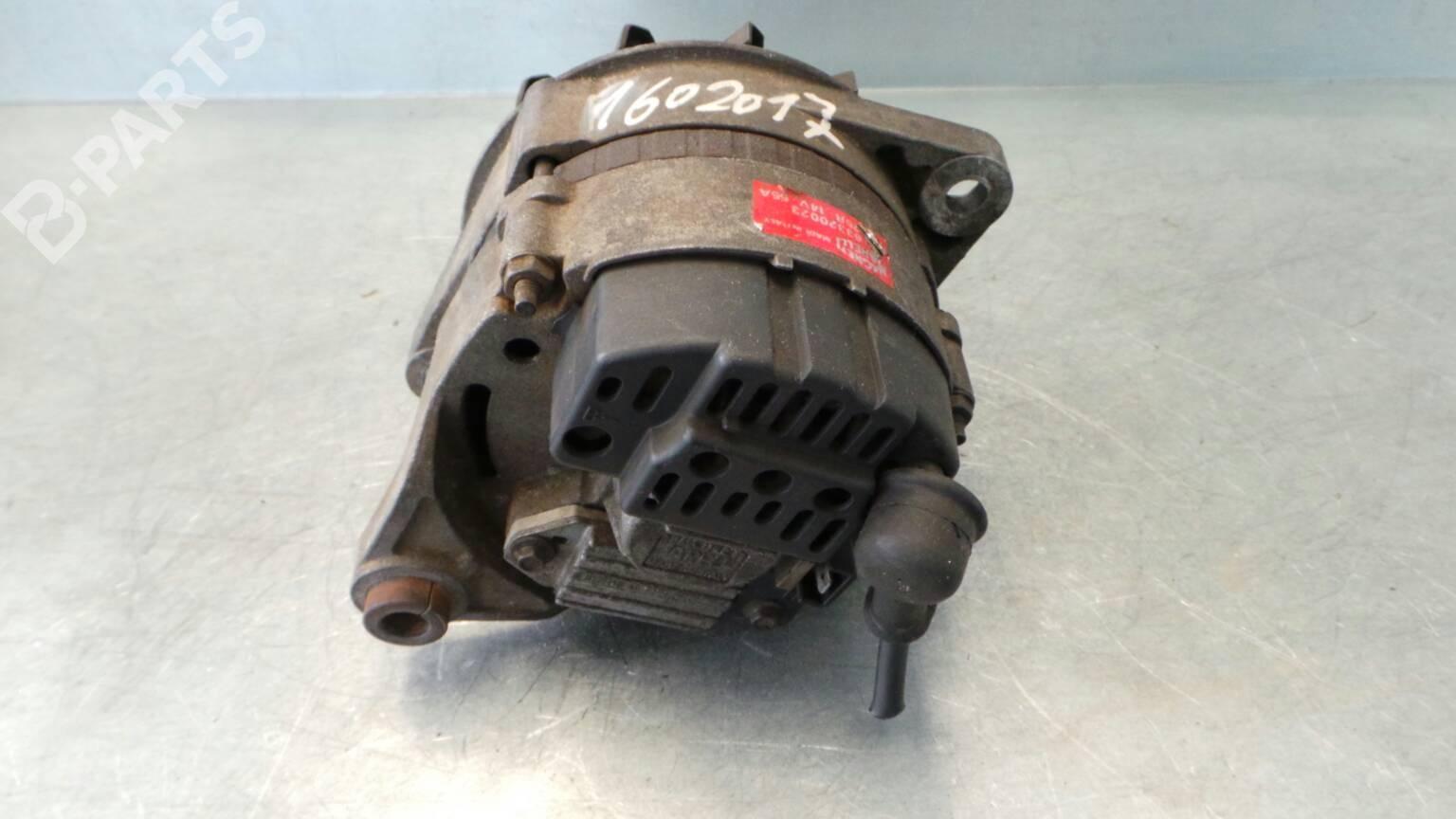 Alternator Fiat Ducato Box 280 25 D 118314 Wiring Diagram 55a 63320023 D2 Doors