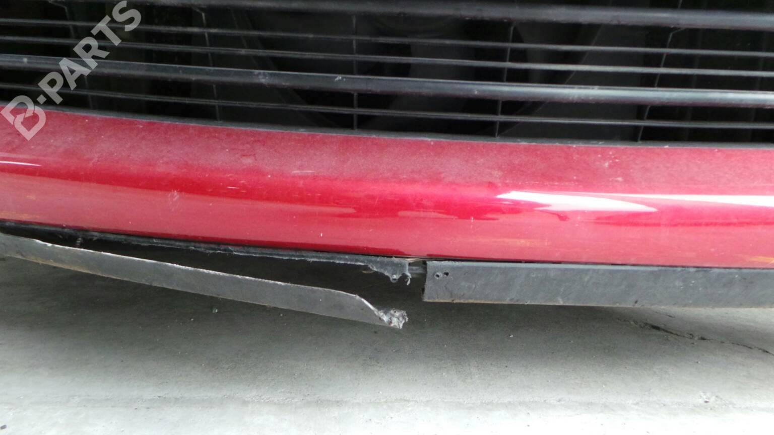 Front Bumper Peugeot 306 Convertible 7d N3 N5 18 128683 Fuse Box Brake Lights 182