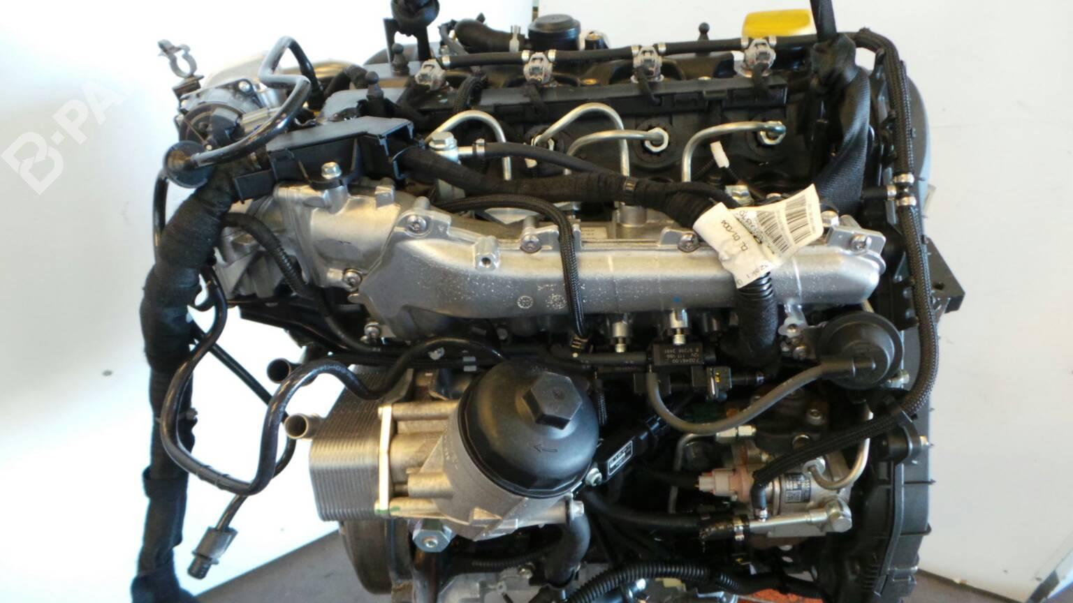Engine Opel Astra H Saloon A04 17 Cdti 123780 Fuse Box Interior Lights 2291827 Cdti4 Doors