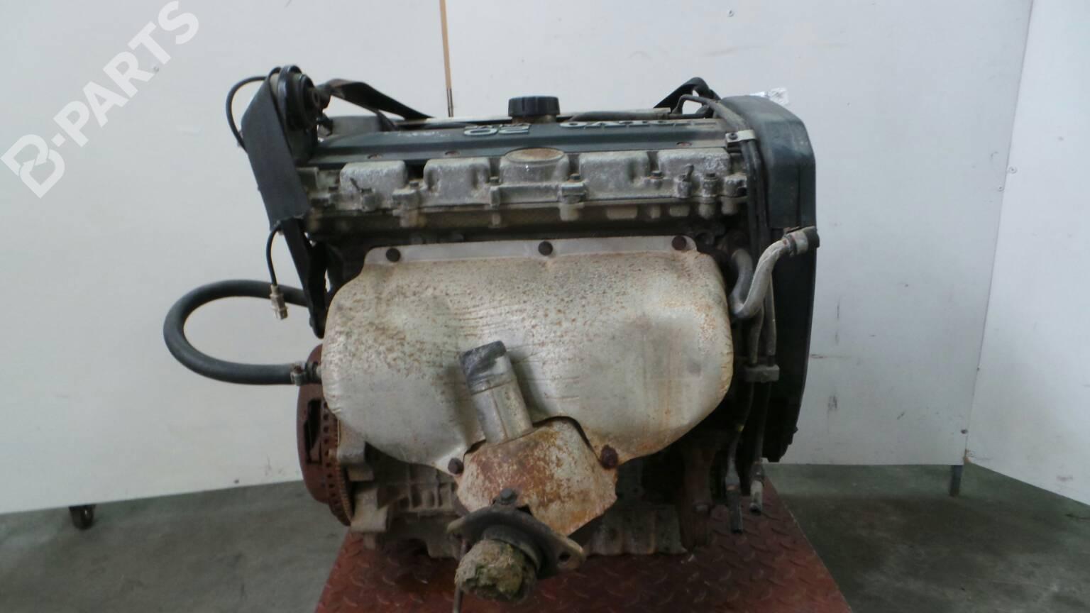 Engine Volvo 850 Estate Lw 20 144034 1994 Schematics Complete B5204s 416487 205 Doors
