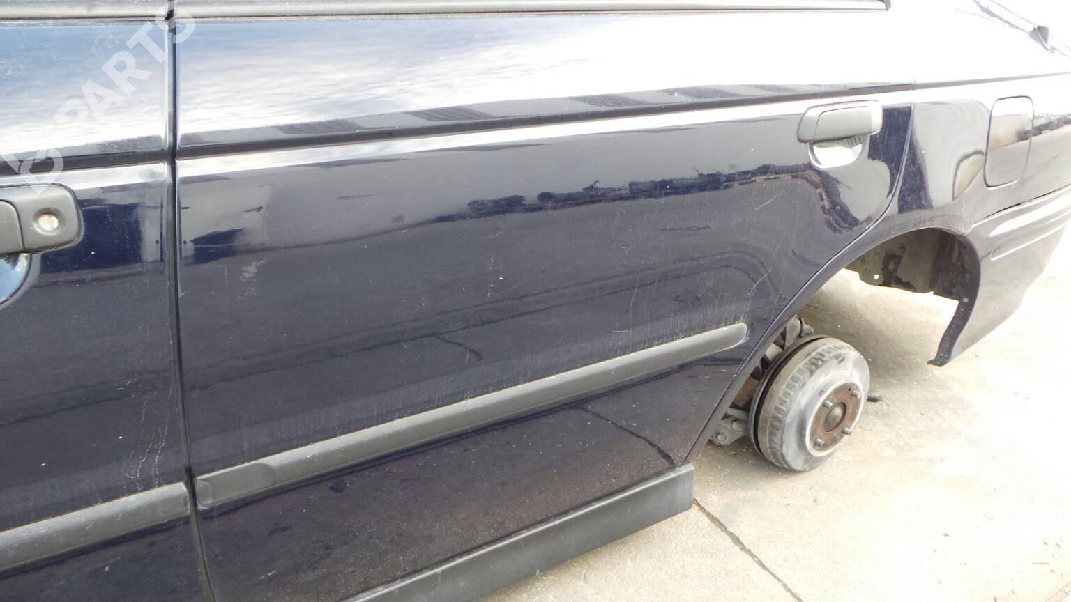 Left Rear Door Honda Accord Vi Ck Cg Ch Cf8 16 I 165404 1999 4