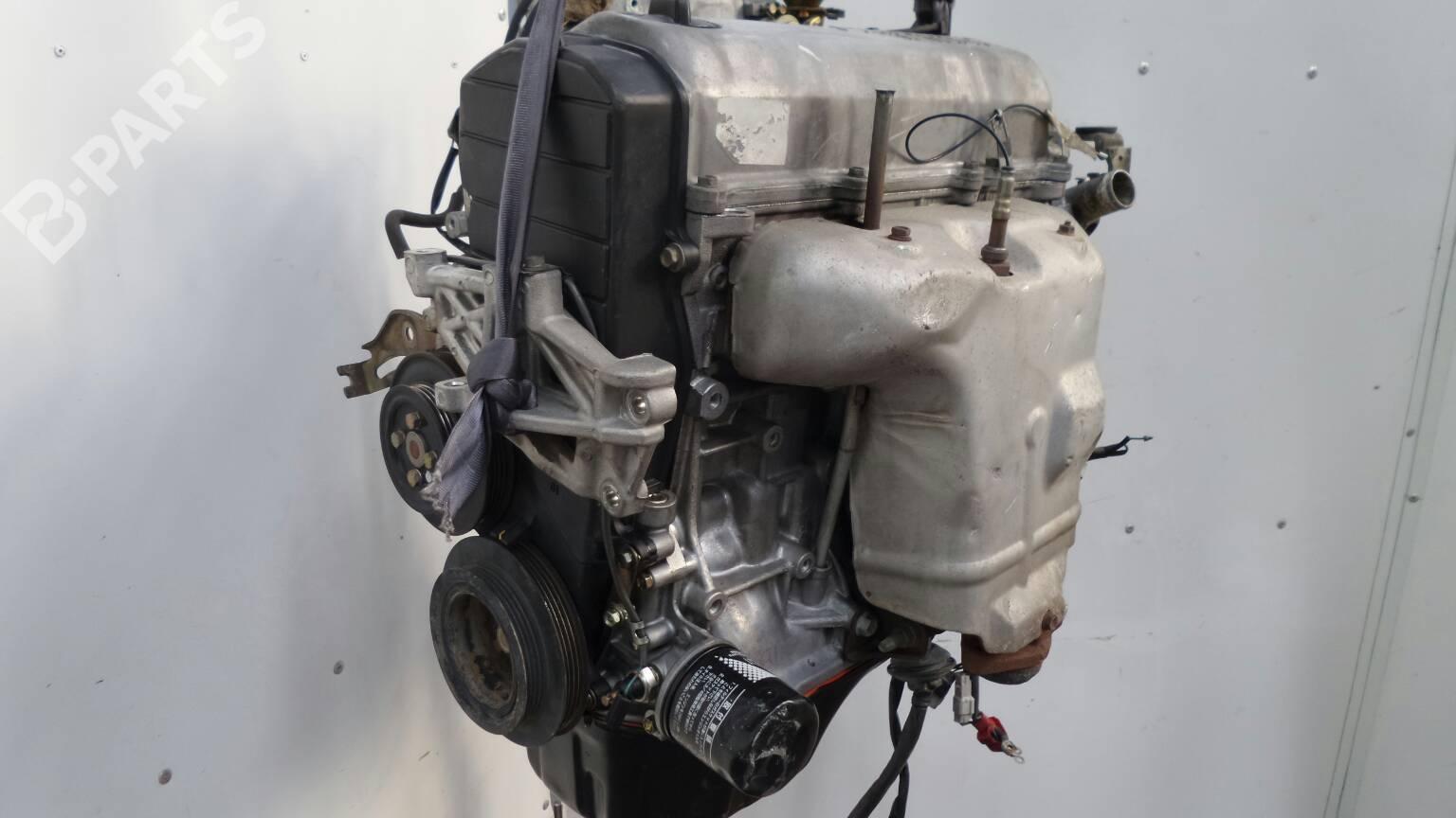 Daihatsu Engine Diagrams   Wiring Library