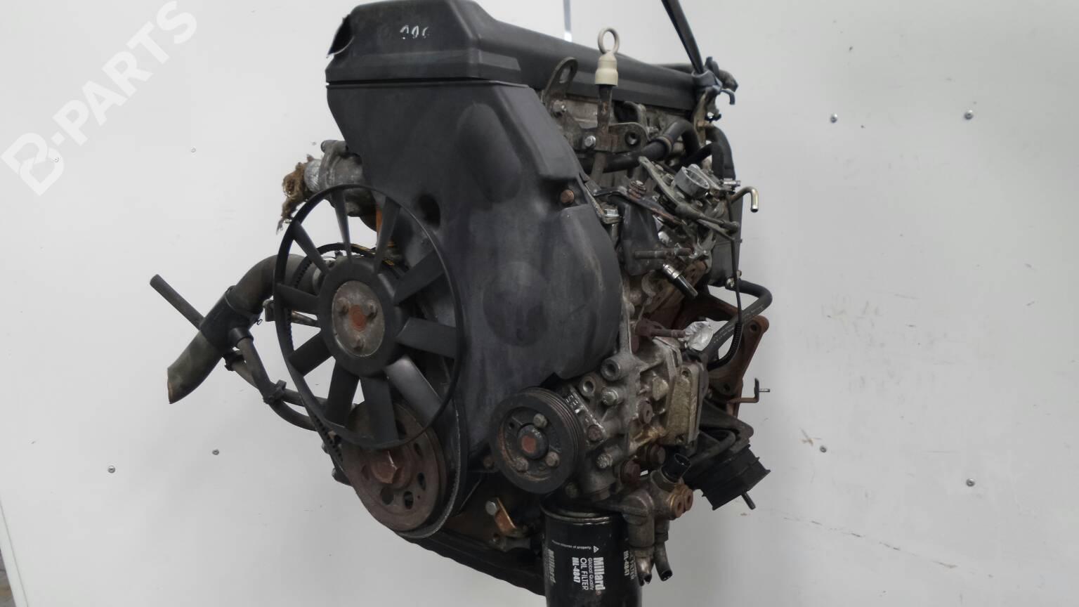 Engine Renault Trafic Box Txx 25 D 123755 Under Bonnet Fuse Complete 1922125 D2 Doors