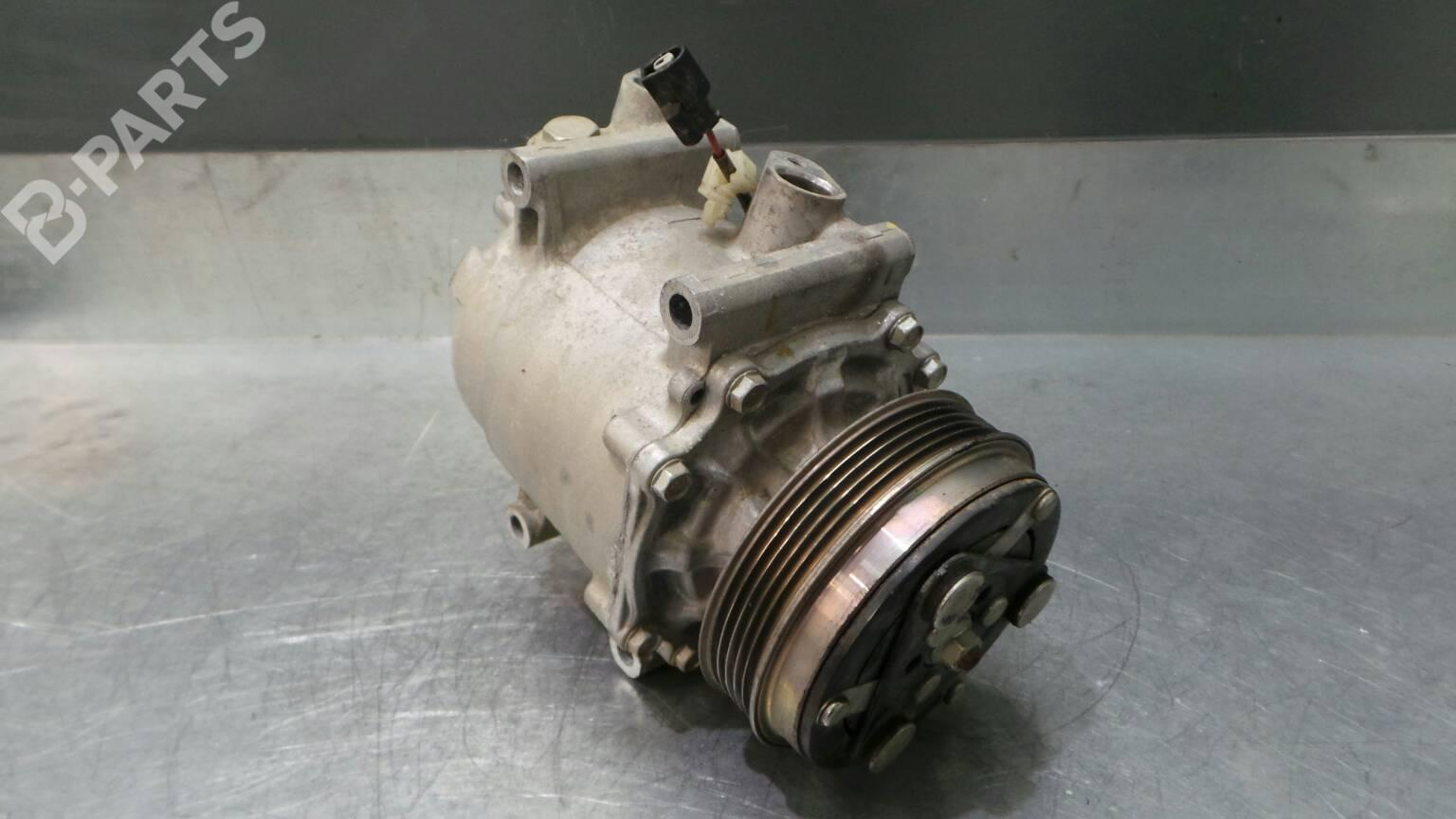 Ac Compressor Honda Jazz Iii Ge Gg Gp 14 201624 Kompresor All New Ori Kb0025568 Hsk 70