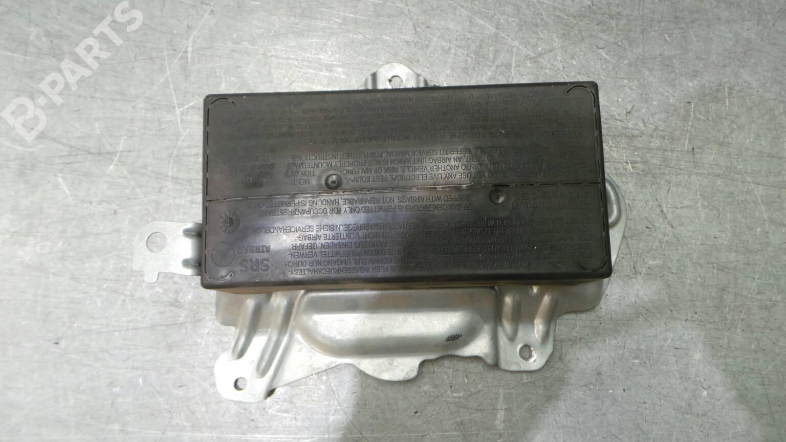 Right Door Airbag MERCEDES-BENZ S-CLASS (W220) S 320 CDI (220 026