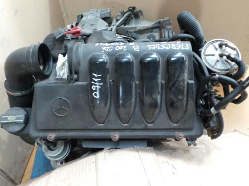 moteur mercedes benz b class w245 b 200 cdi b parts. Black Bedroom Furniture Sets. Home Design Ideas