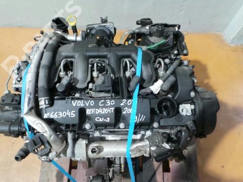 moteur volvo c30 2 0 d 11377