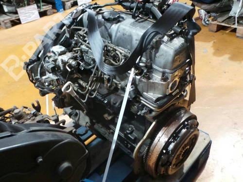 Engine MITSUBISHI PAJERO SPORT I (K7_, K9_) 2 5 TD (K94W