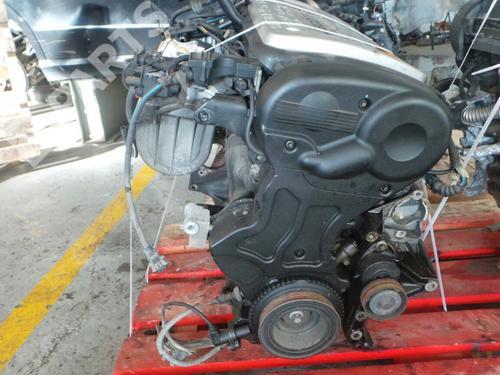 engine opel vectra b estate (j96) 1.6 i 16v (f35) | b-parts