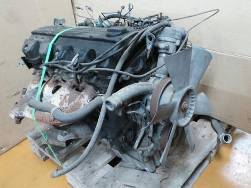 Motor Completo Mercedes Benz 190 W201 E 2 0 2629