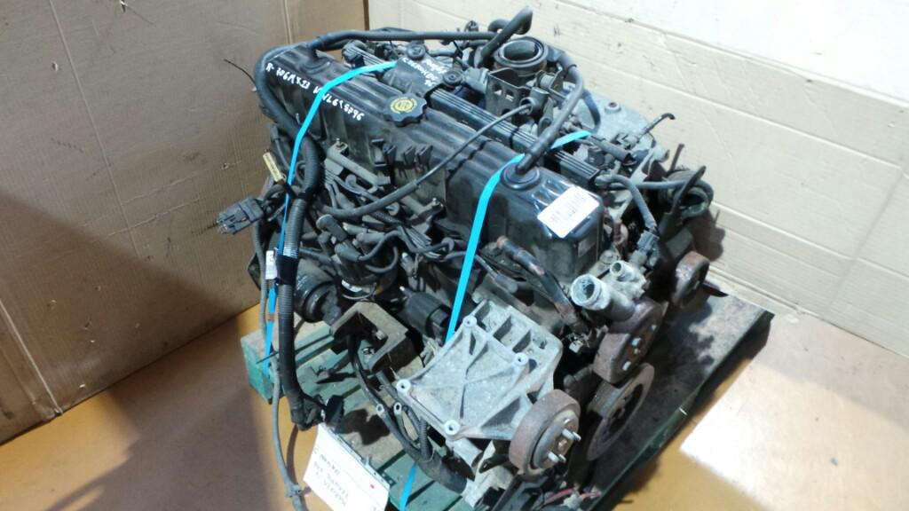 Motor VL618796 JEEP, GRAND CHEROKEE I (ZJ) 4.0 I 4x4 (ZJ) ...