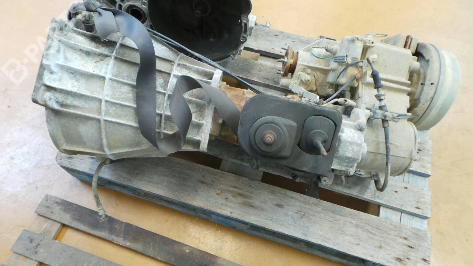 land rover discovery 2 manual gearbox