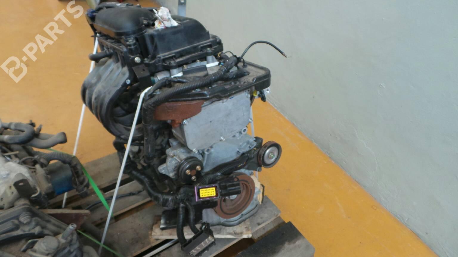 Engine Nissan Note E11 Ne11 14 17408 Fuse Box Cover Complete 133671r 88hp Cr14de