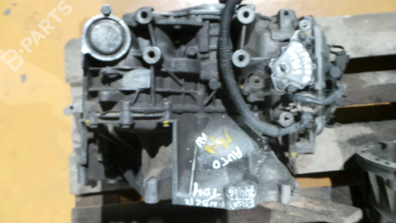 Automatic Gearbox Land Rover Freelander L314 20 Td4 4x4 27103 2004 Fuse Box Pr006 1601969 112hp