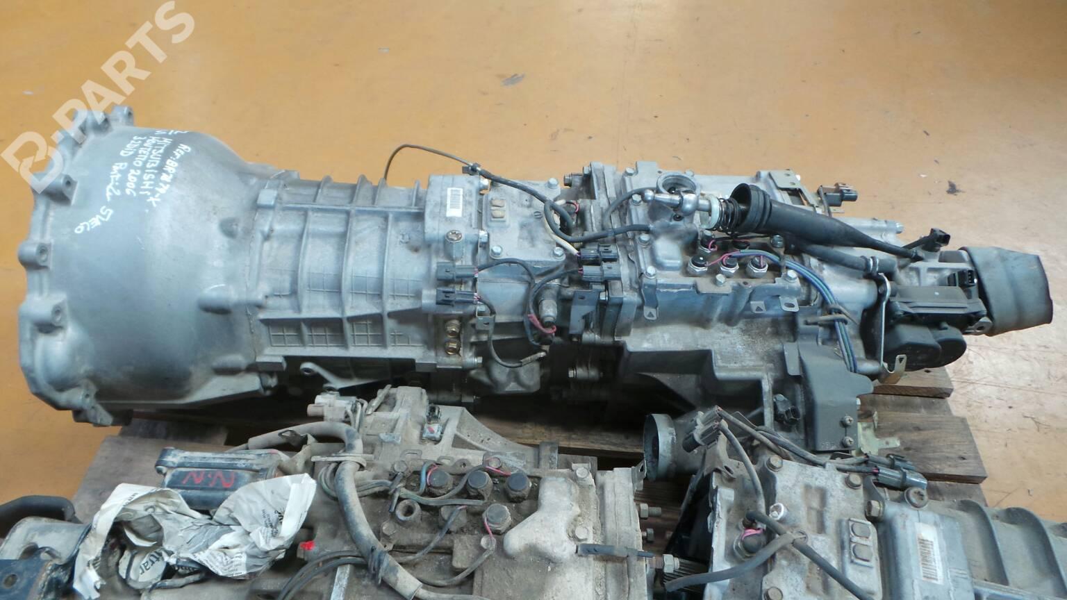 manual gearbox mitsubishi pajero iii v7 w v6 w 3 2 di d 27773 rh b parts com mitsubishi 4m41 engine repair manual mitsubishi 4m41 engine repair manual