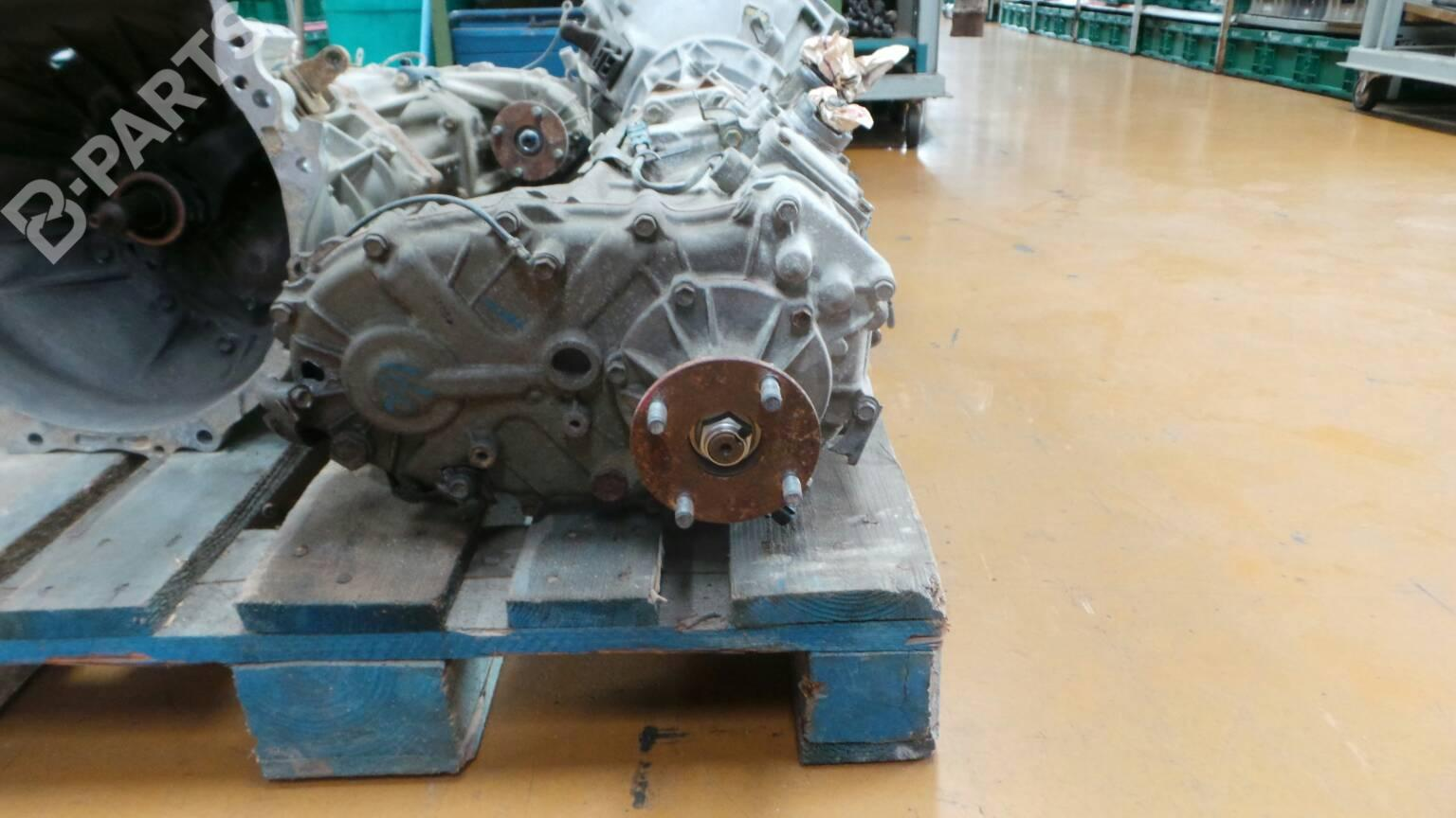 Manual Gearbox Toyota Hilux Vii Pickup N1 N2 N3 25 D 4d 2kd Alternator Wiring Diagram 0601a1