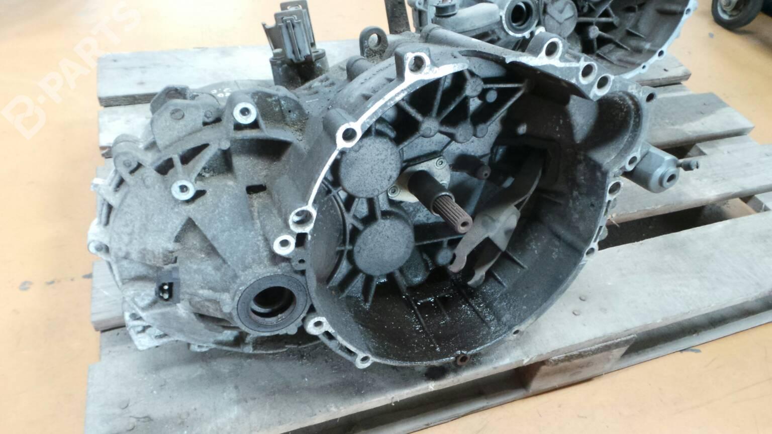 Manual Gearbox Volvo 850 854 20 Turbo 28328 1994 Engine Schematics 023183 179hp B 5204