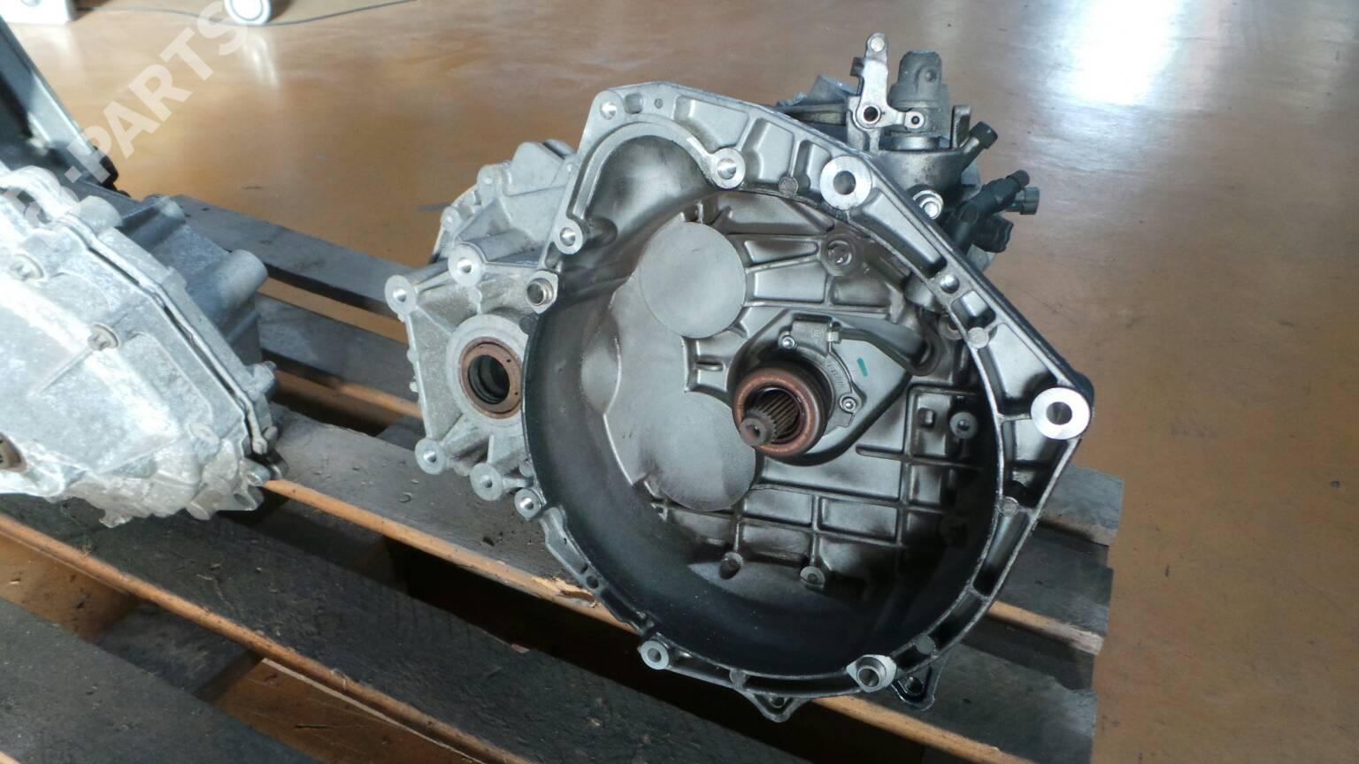Manual Gearbox Saab 9 3 Ys3f 19 Tid 28361 2007 Engine Diagram R05088295f5 150hp