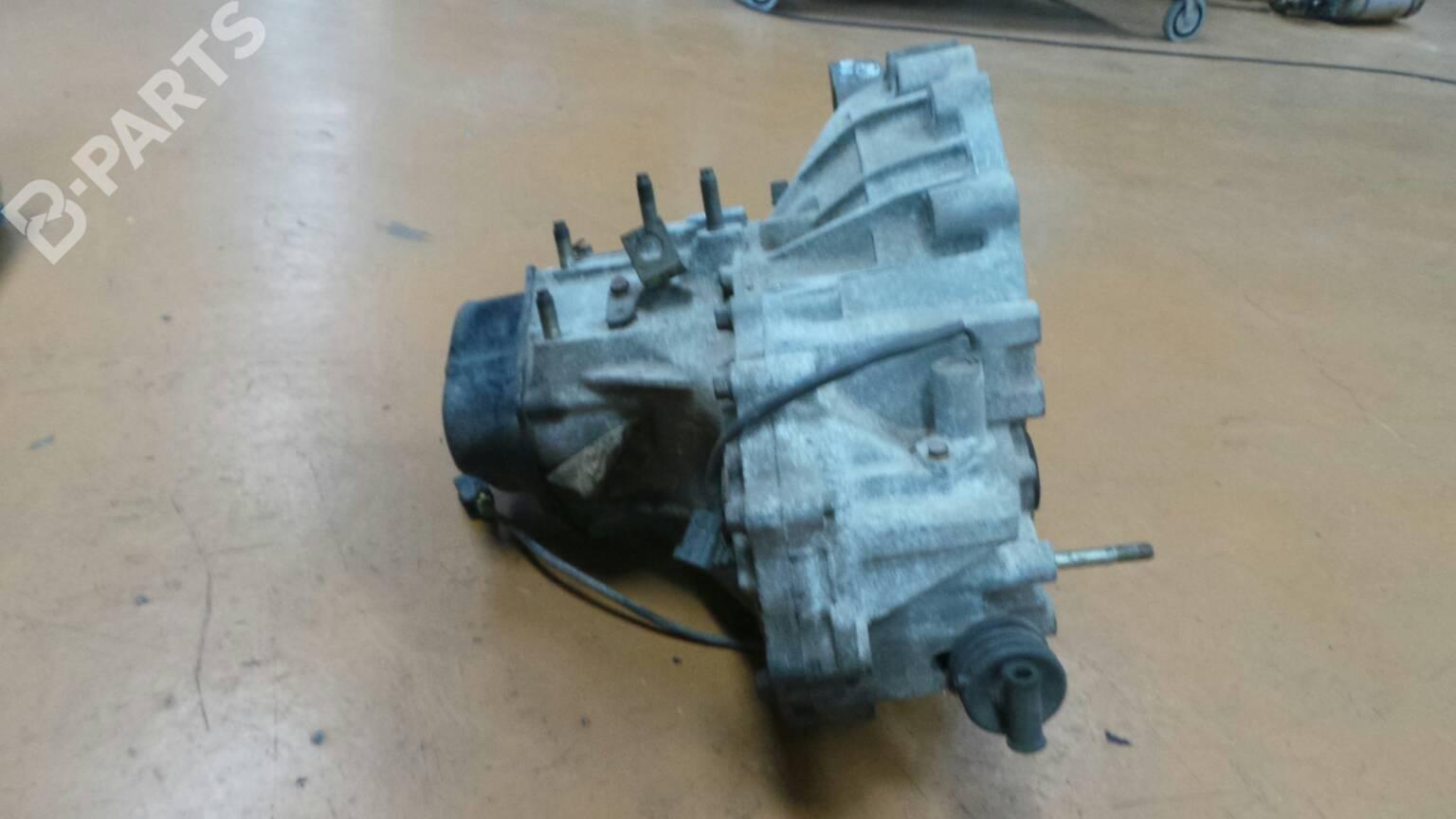 manual gearbox mazda mx 3 ec 1 8 i v6 28431 rh b parts com Ford Manual Transmission Guide 1992 mazda mx3 manual transmission