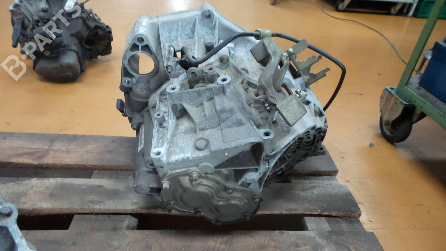 ... Manual Gearbox 20S44 ROVER, 75 (RJ) 2.0 V6 (150hp) 20 K4F ...