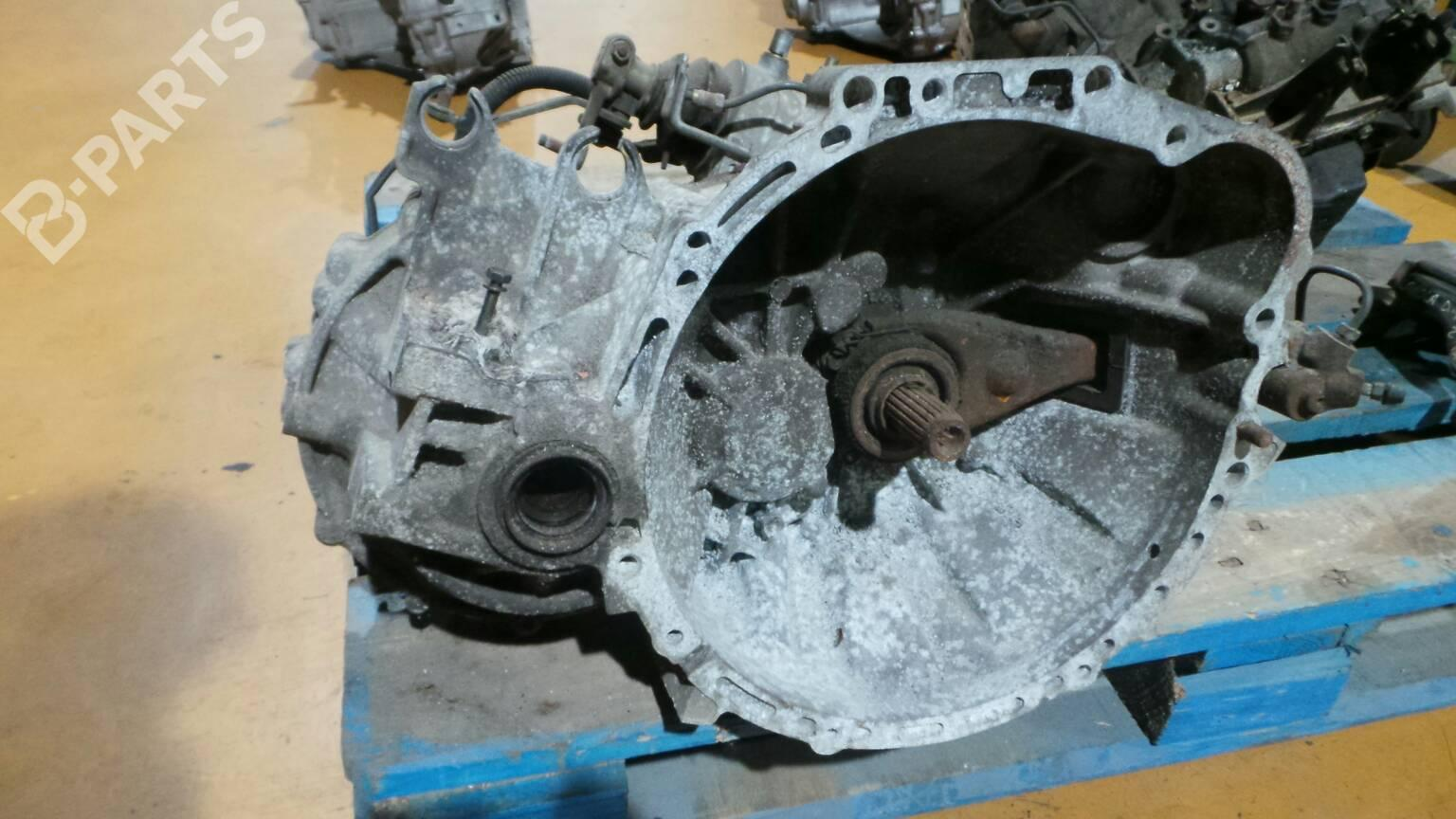 Manual Gearbox Toyota Carina E T19 20 D Ct190 28726 Fuse Box Location 30313494
