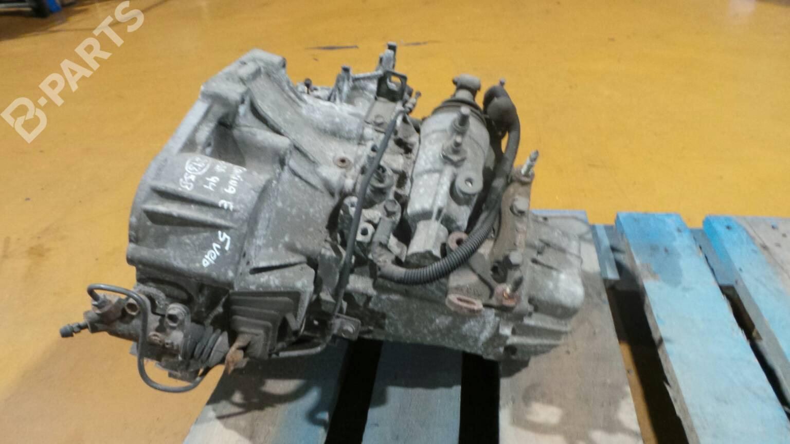 manual gearbox toyota carina e t19 2 0 d ct190 28726 rh b parts com Toyota 2C Diesel Engine Camshaft 4E Engine Wiring