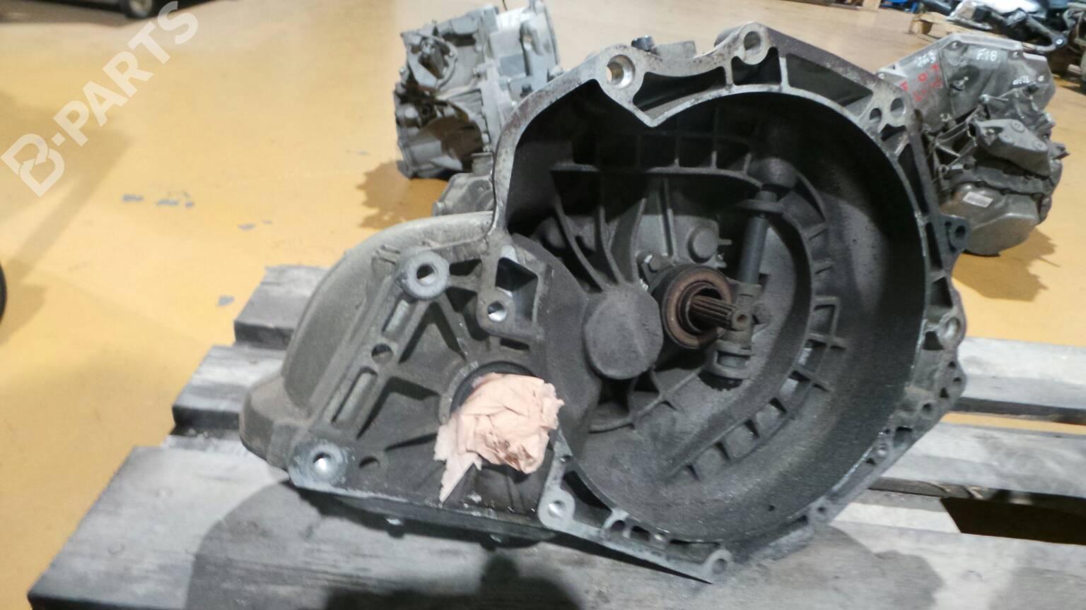 manual gearbox opel astra f 56 57 1 7 td 32311 rh b parts com Pistol Astra F Opel Astra F
