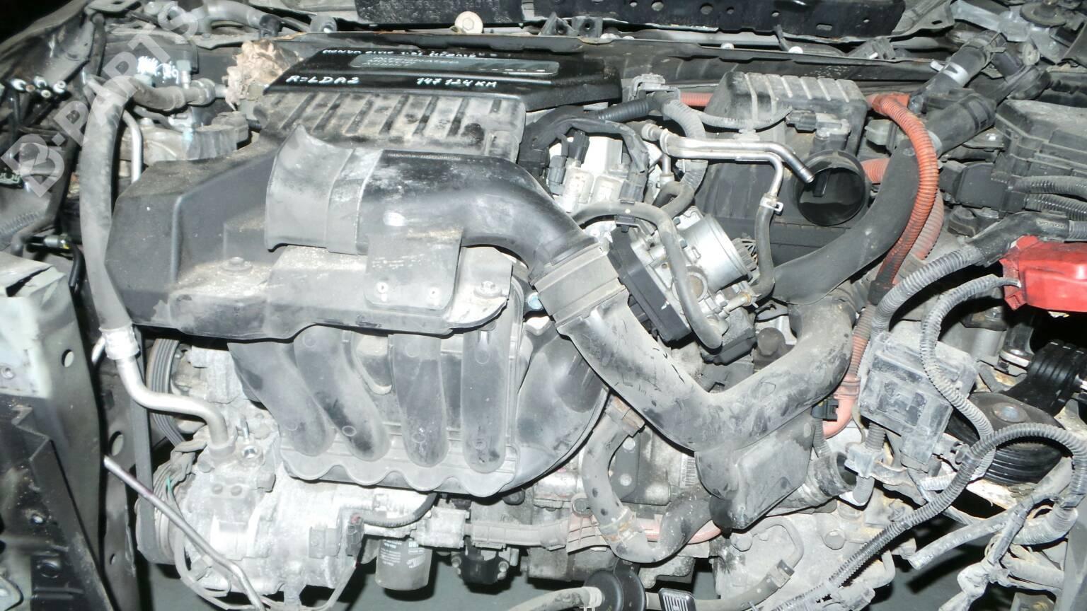 Engine Honda Civic Viii Saloon Fd Fa 13 Hybrid 37022 2006 Complete 2025370 95hp