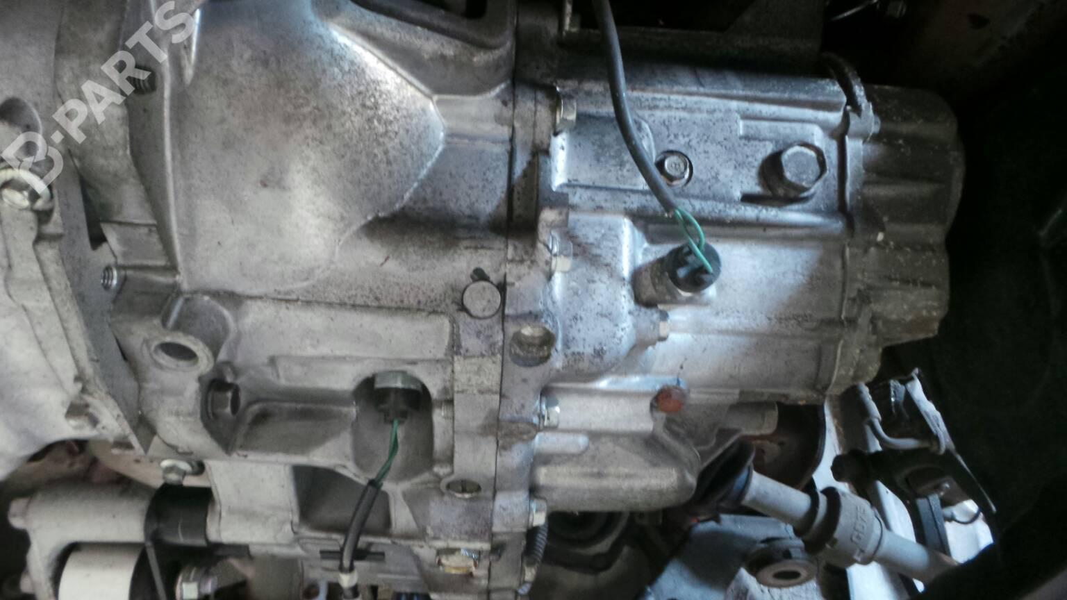 Elegant Manual Gearbox 8TF090596G610 MAZDA, 6 Saloon (GH) 2.5 MZR (170hp) L5