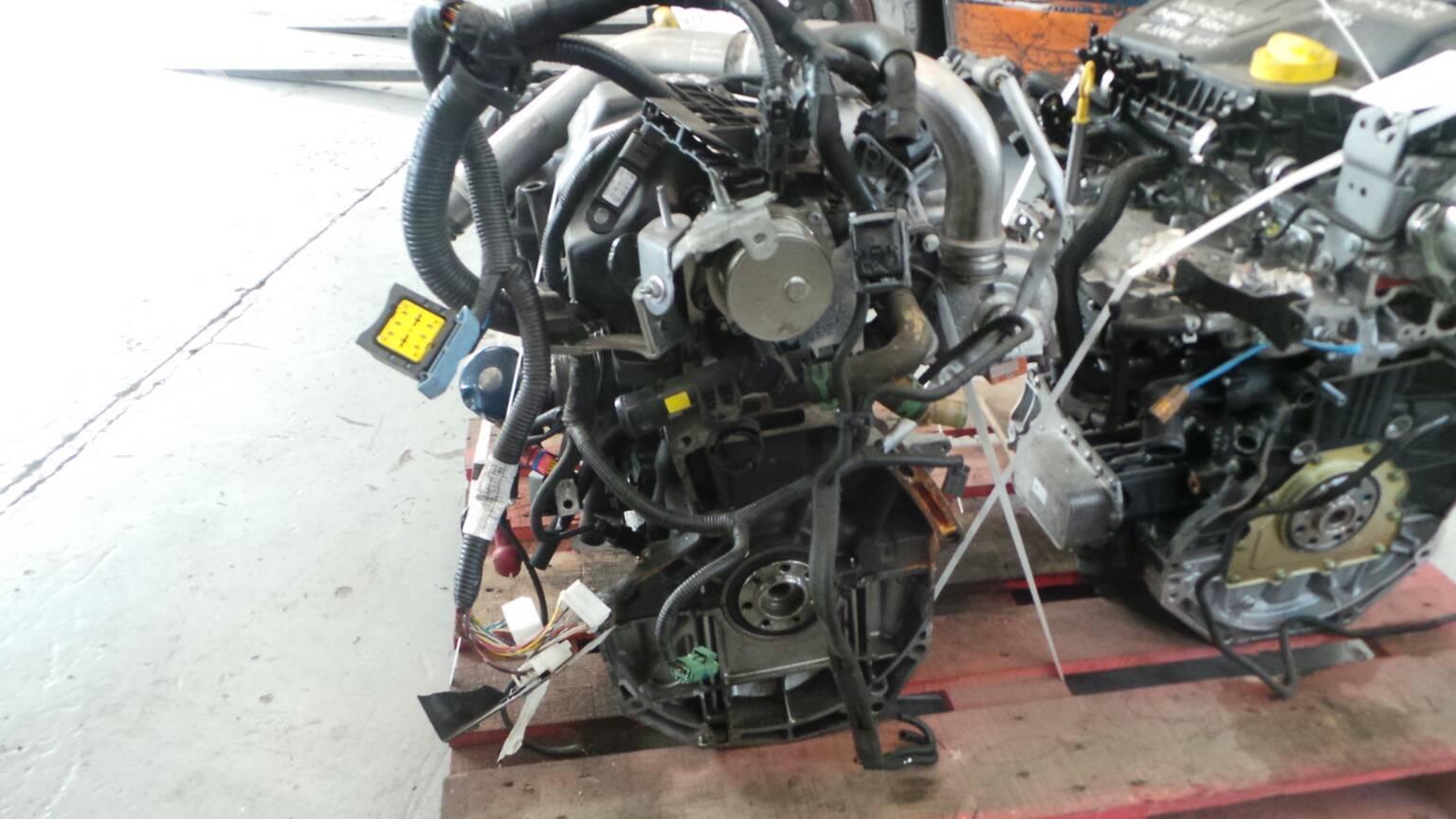 Moteur Nissan Qashqai 1 5 Dci : moteur nissan qashqai qashqai 2 i j10 jj10 1 5 dci 58423 ~ Dallasstarsshop.com Idées de Décoration
