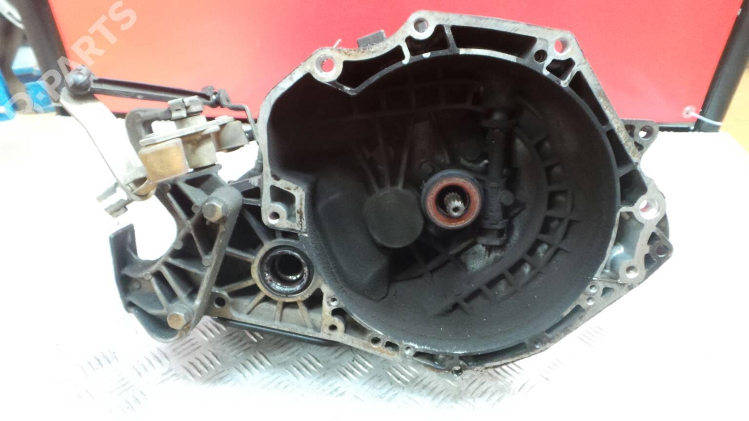 Manual Gearbox OPEL, ASTRA F Van (T92) 1.4 i (F70) ...