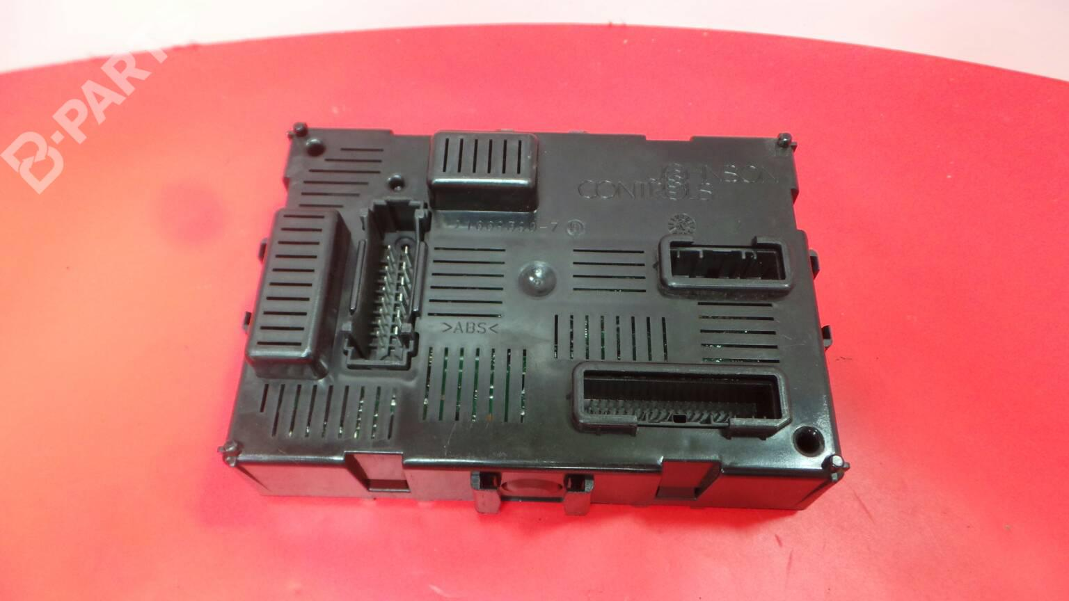 Fuse Box Renault Clio Iii Br0 1 Cr0 15 Dci Br17 Cr17 1290720 On A 8200811816 28120982