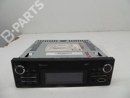 Radio Mercedes Benz Citan Box 415 111 Cdi 415 603 415 605 1555261